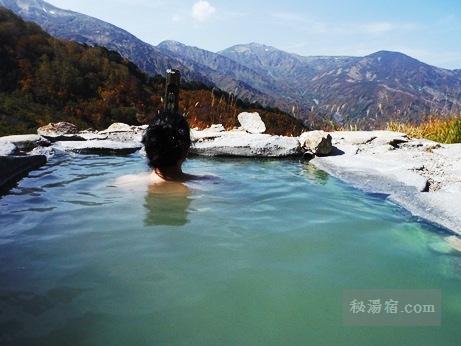 新潟県の混浴のある温泉