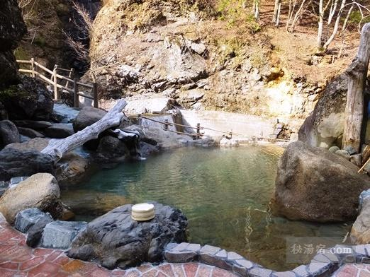 山梨県の混浴のある温泉