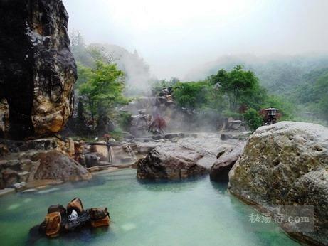岐阜県の混浴のある温泉