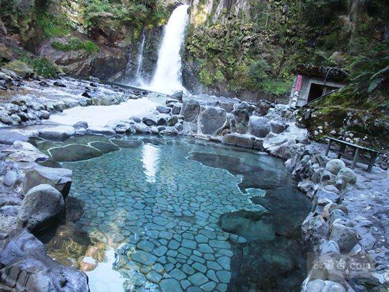 静岡県の混浴のある温泉