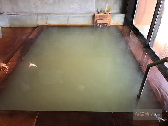 奥会津 大塩温泉 共同浴場 ★★★