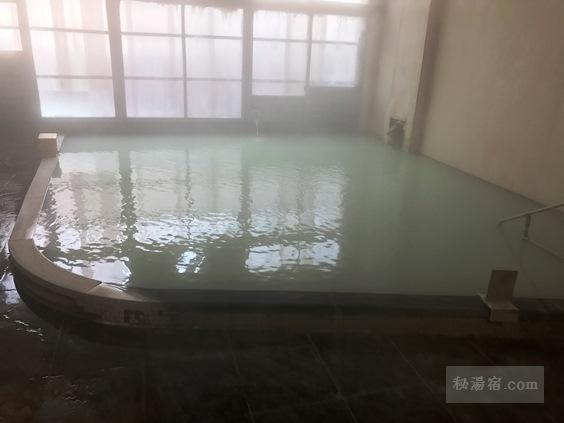 奥日光湯元温泉 湯の家旅館 日帰り入浴 ★★★★