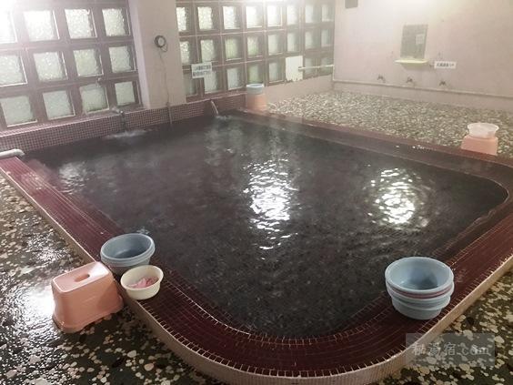 磐梯熱海温泉 湯元元湯 共同浴場 ★★★+