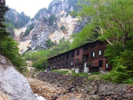山形県の混浴のある温泉
