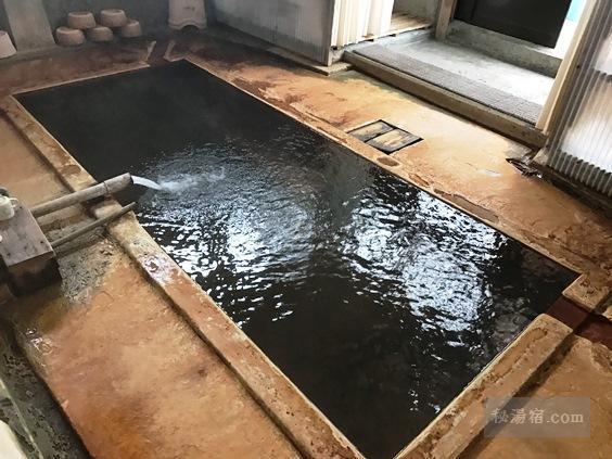 八町温泉 共同浴場 亀の湯 ★★★★