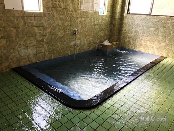 月光温泉 公衆浴場(大浴場) 日帰り入浴 ★★★+