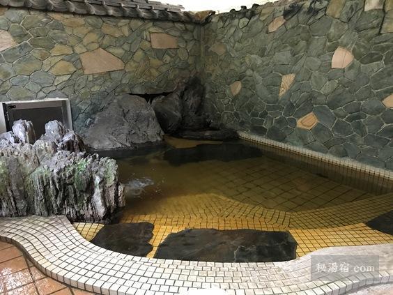 新菊島温泉 新菊島温泉ホテル 日帰り入浴 ★★+ (マニア的には4つ★)