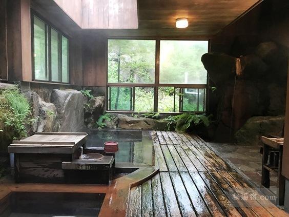 八ヶ岳 唐沢鉱泉 宿泊 ★★★
