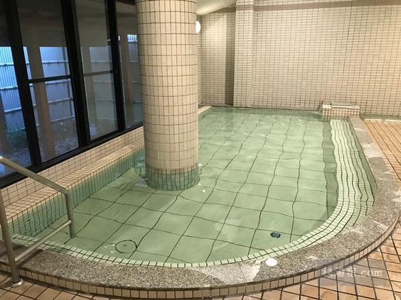 川場温泉 ホテル田園プラザかわば [旧・ホテルSL] 日帰り入浴 ★★