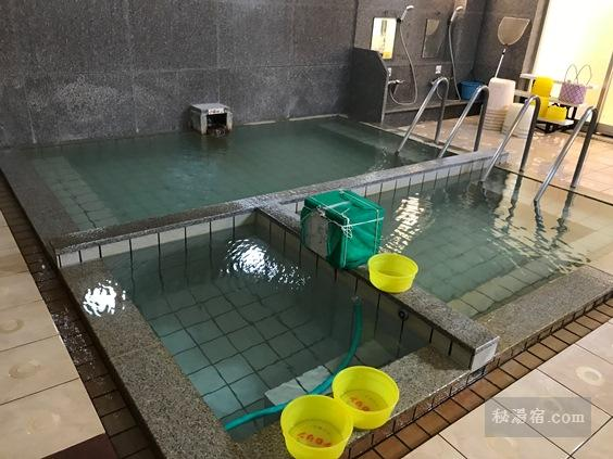 【愛媛】湯之谷温泉 日帰り入浴 ★★★