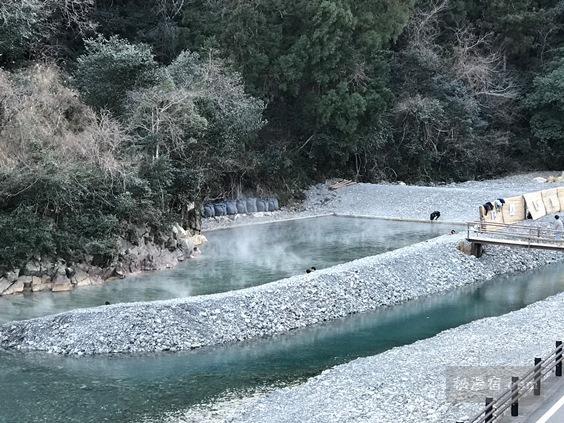川湯温泉 仙人風呂 & 手掘り野湯 ★★★★