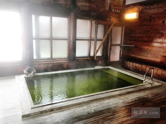熊の湯温泉 熊の湯ホテル 日帰り入浴 ★★★★