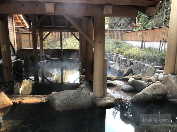 湯元山荘 湯ノ口温泉 日帰り入浴 ★★★