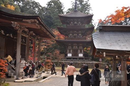 滋賀県の混浴のある温泉