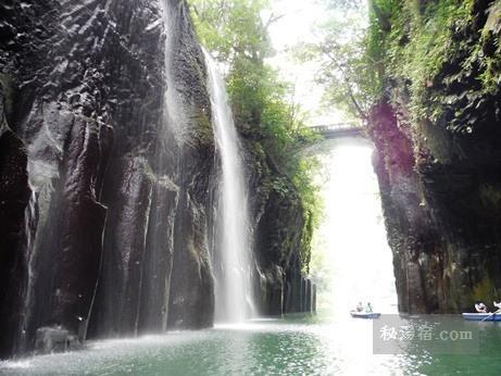 宮崎県の混浴のある温泉
