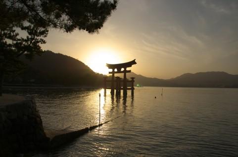 広島県の混浴のある温泉
