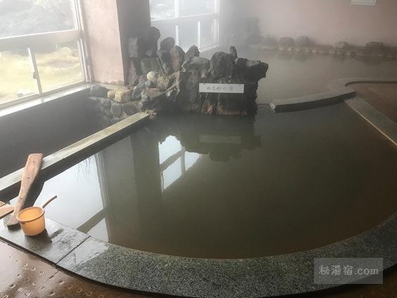 西方の湯 日帰り入浴 ★★★+