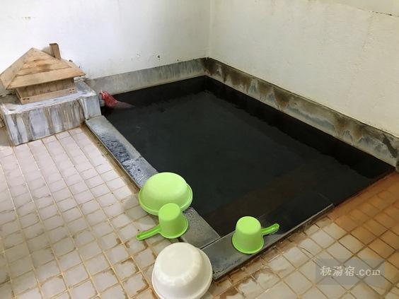 羽根沢温泉 共同浴場 ★★★