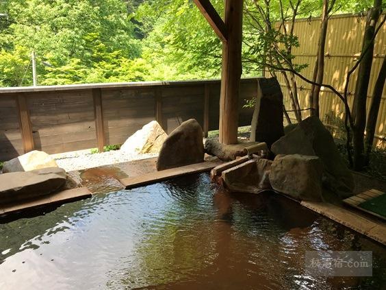 奈川温泉 富喜の湯 日帰り入浴 ★★★