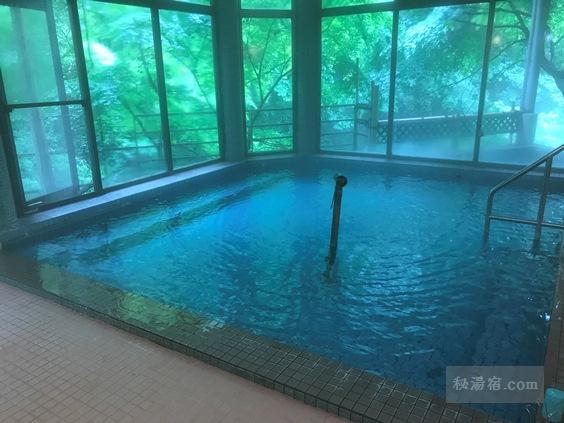 三富温泉 白龍閣 日帰り入浴 ★★★+