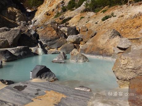 日帰り入浴できる温泉