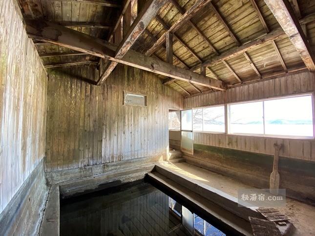 屈斜路湖 和琴温泉 共同浴場(共同浴場) ★★