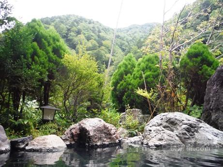 坂巻温泉-温泉3
