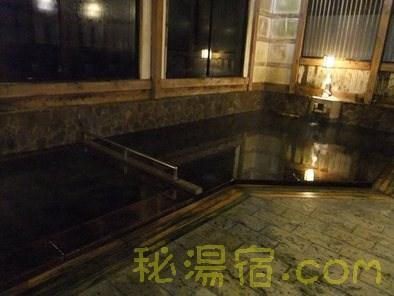 貝掛温泉11