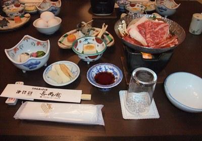 【群馬】法師温泉 長寿館 別館 宿泊レポ 2泊目