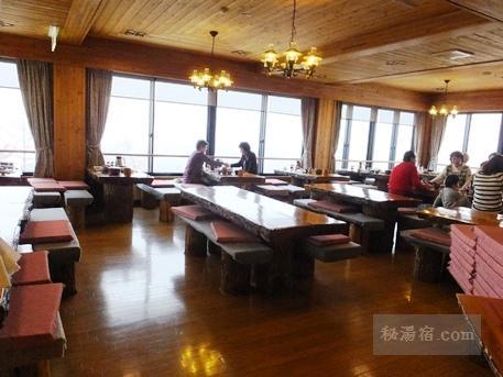 高峰温泉2-夕食25