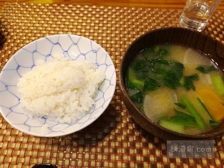 高峰温泉2-夕食17