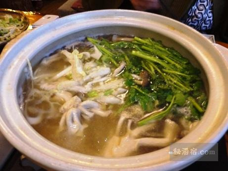 高峰温泉2-夕食10
