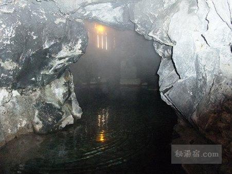 大滝温泉 天城荘 露天風呂10