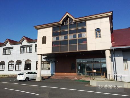 須川高原温泉 旅館部 部屋54