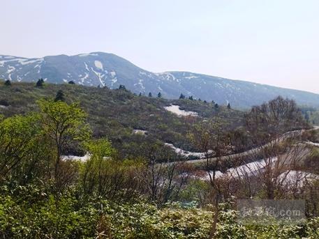 栗駒山荘2016-6