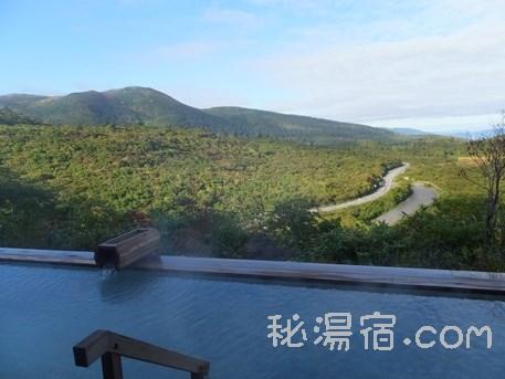 栗駒山荘11