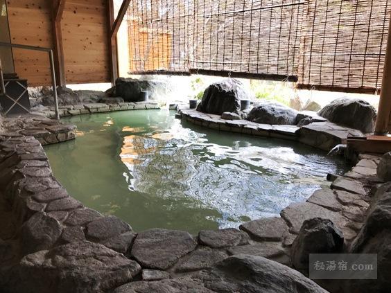 【栃木】塩原元湯温泉 元泉館 日帰り入浴 ★★★