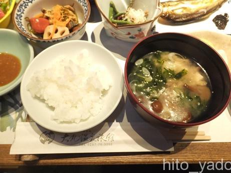 大丸温泉2014 食事49
