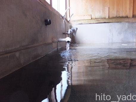 湯ノ花温泉 弘法の湯17