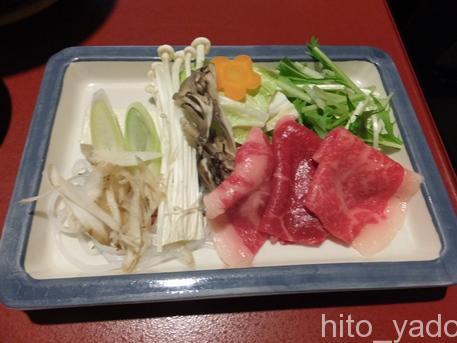 不忘閣2014-食事2
