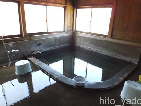 湯ノ花温泉 弘法の湯13