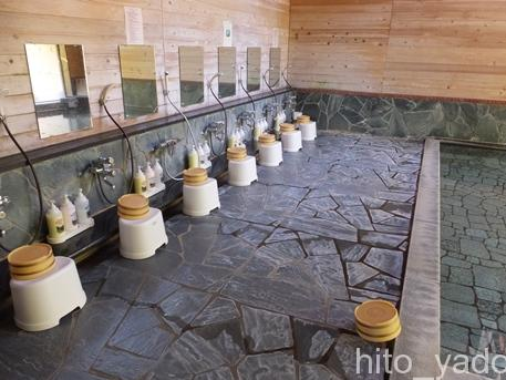 檜枝岐 駒の湯8