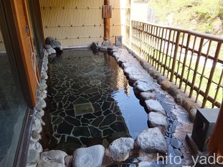 檜枝岐 駒の湯10