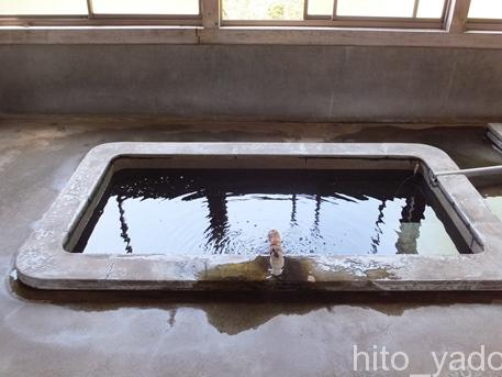 湯ノ花温泉 天神の湯6