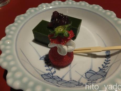 不忘閣2014-食事47