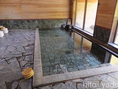 檜枝岐 駒の湯7