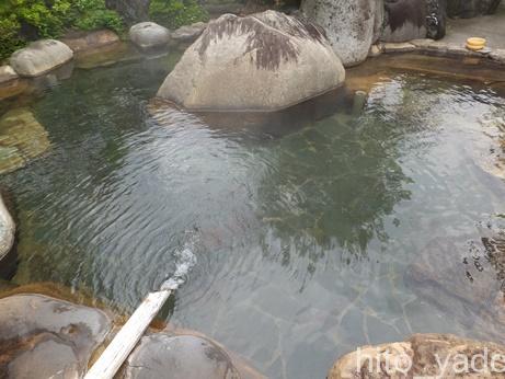 谷旅館の温泉5