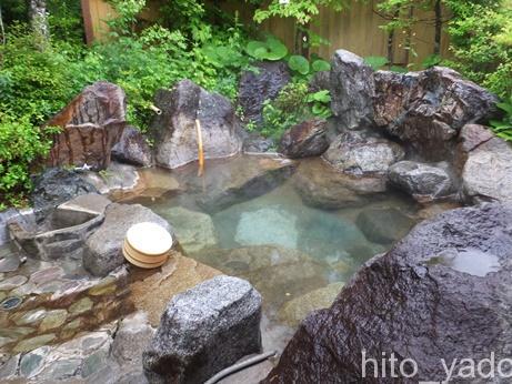谷旅館の温泉55
