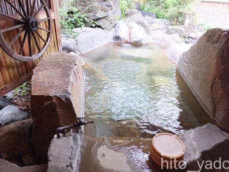 谷旅館の温泉19