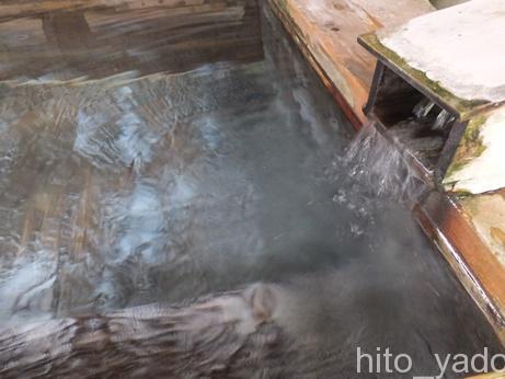 谷旅館の温泉24